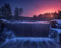 petersham, massachusetts, harvard pond, patrick zephyr, nature photography, landscape, dawn, morning, sunrise