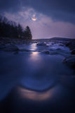 Catching Moonlight print