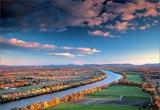 Connecticut River print