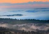 Layers of Fog print