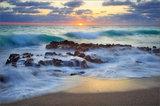 Soft Sunrise print