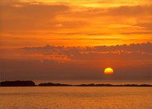 acadia national park, sunrise, Maine