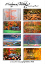 Autumn Foliage 1 Set