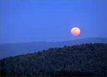 moon, massachusetts
