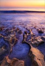 Sunrise, Florida, coral cove, ocean