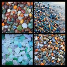 Pebbles Coaster Set