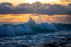 Atlantic Dawn