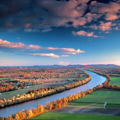 Connecticut River Puzzles
