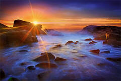 Biddeford Sunrise