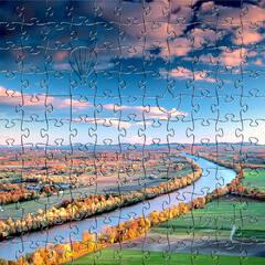 Medium Puzzle (125pc)