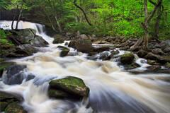 Doannes Falls