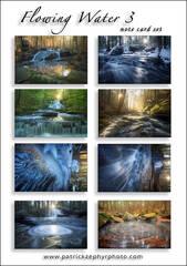 Flowing Water 3 Set