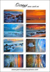 Oceanscapes Set