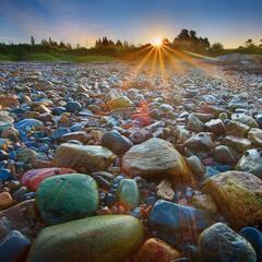 Schoodic Rocks Puzzles