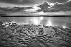 Wells Beach Sunrise