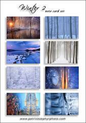 Winter 2 Set