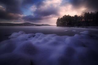 Carpet of Clouds