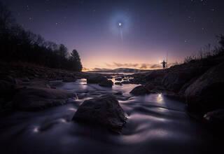 Venus Glow