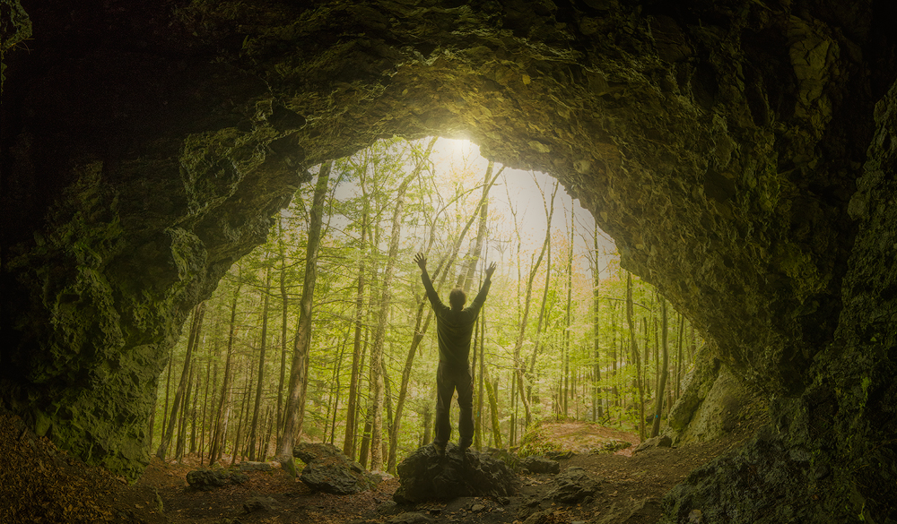 cave, Massachusetts, Sunderland, sunrise, awake, Patrick Zephyr, New England