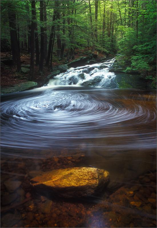 Cascades, shutesbury, Massachusetts,