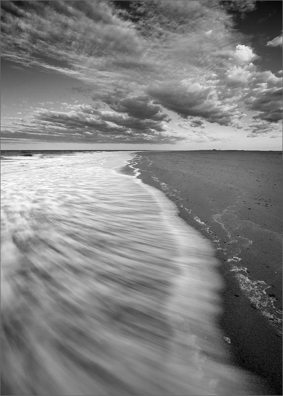 Wave, race point, cape cod, Massachusetts, beach