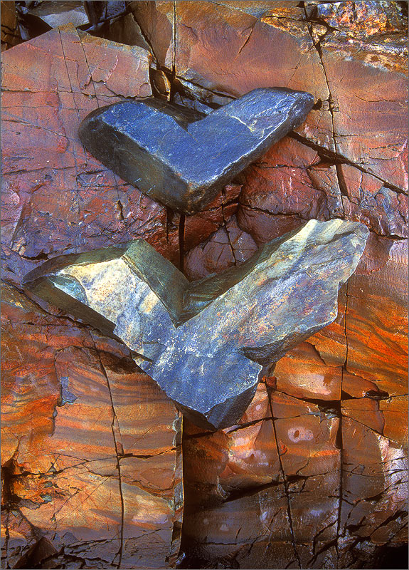 Rocks, heart, , photo